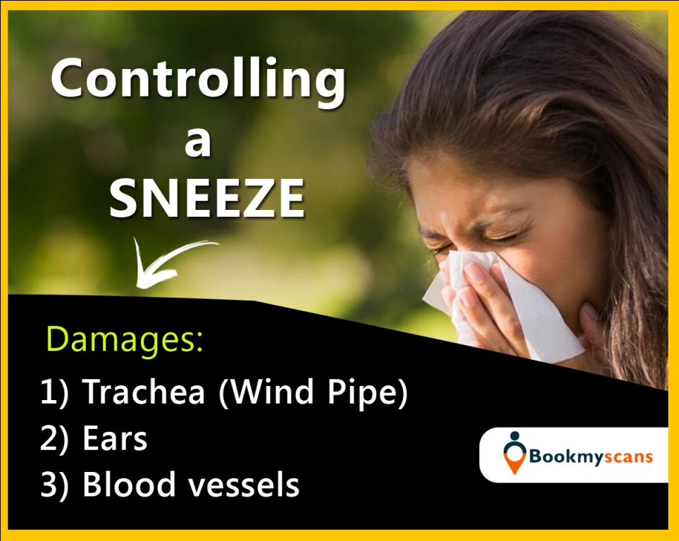 Controlling-Sneeze