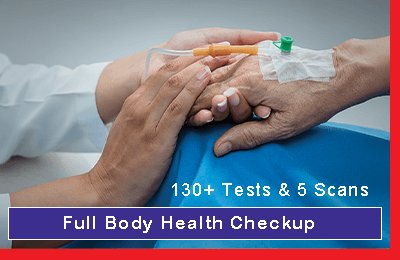 Master health checkup packages bangalore