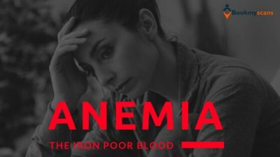 Anemia - The Iron Poor Blood