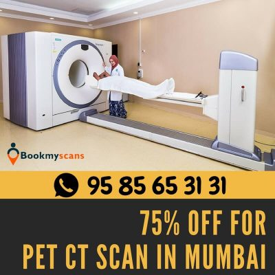 PET CT Scan in Mumbai