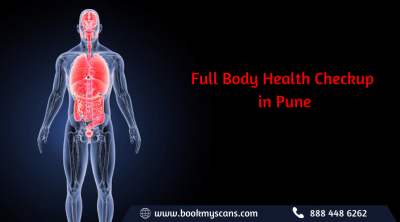 Full body health checkup pune cost