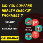 compare health checkup packages
