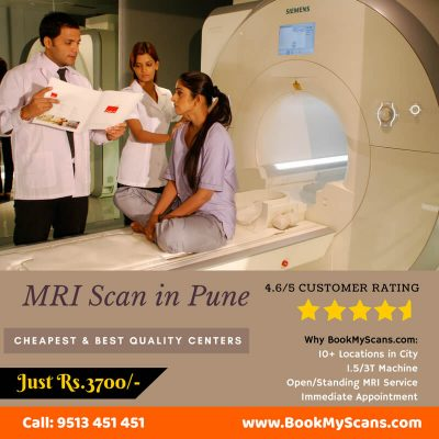 MRI Scan in Pune