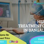 Hernia Treatment cost in bangalore