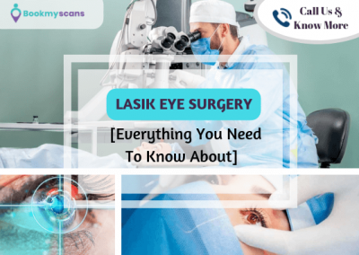Lasik Eye Surgery - Everything You Need To Know About