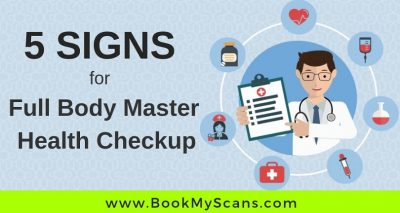 full body master health checkup
