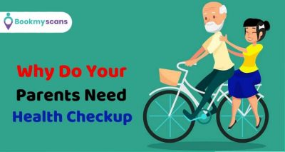 why your parents need health checkup