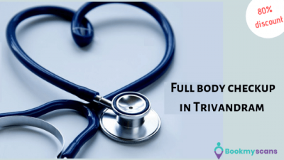Full body checkup in Trivandram