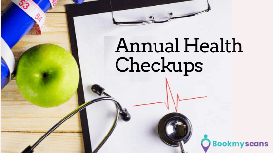 annual health checkup